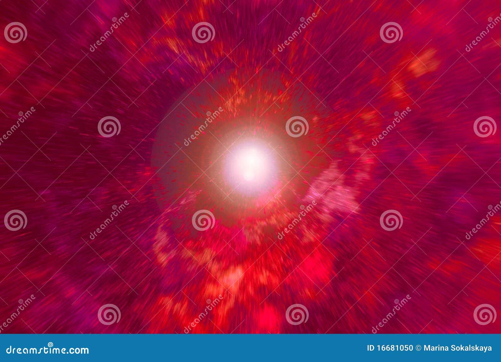 supernova landscape - photo #7