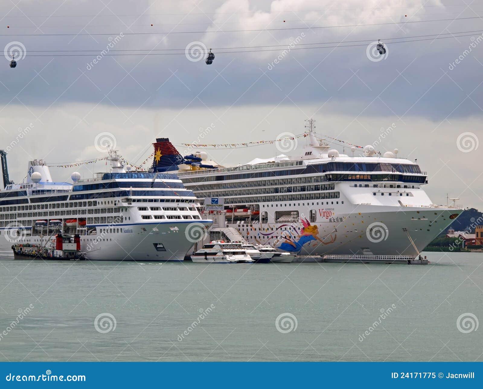 Star Cruises - SuperStar Virgo Review