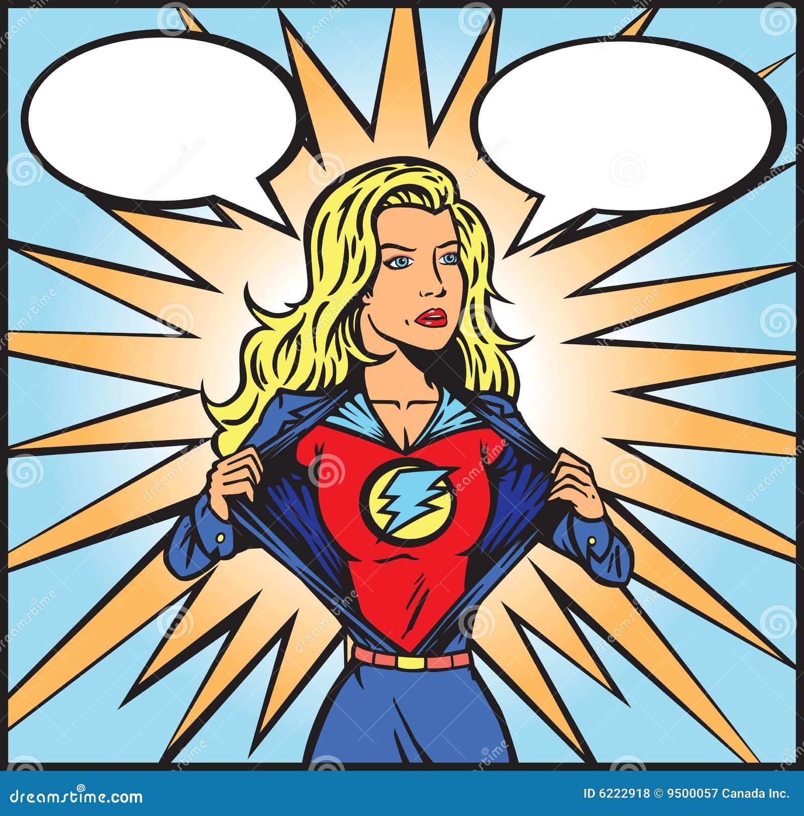 Superwomancomic
