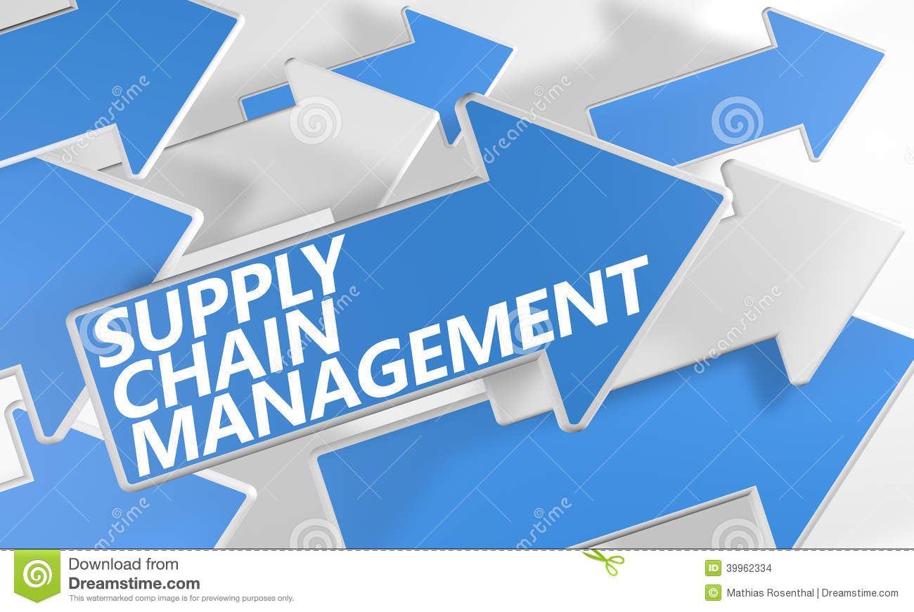 parties involved in the supply chain Abstract supply chain management has emerged as one of the more important topics in managerial accounting the importance of information exchange between parties involved in supply chains has also been well documented.