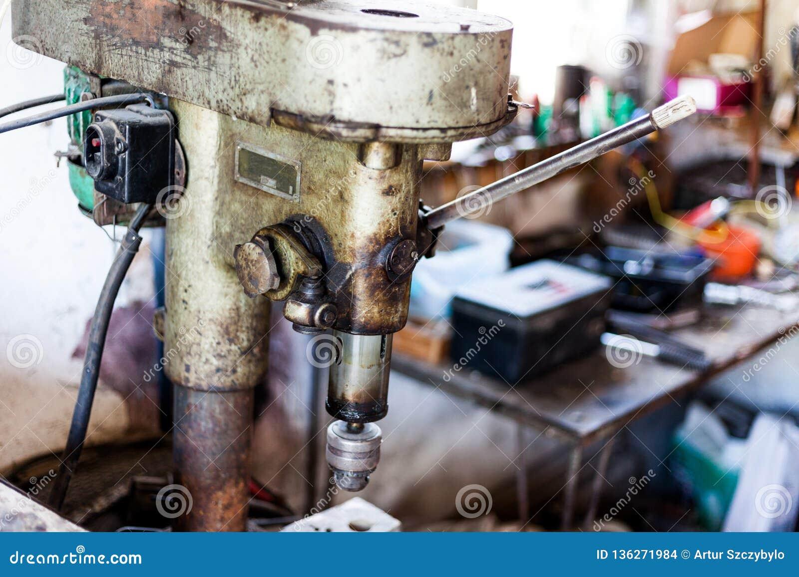 maison pipe machine