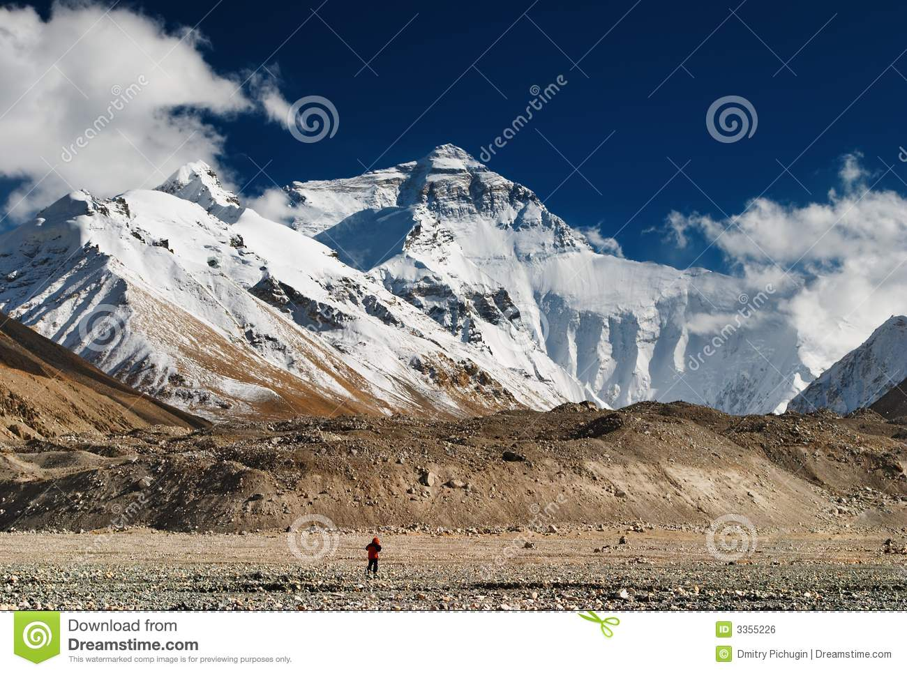 Support Everest