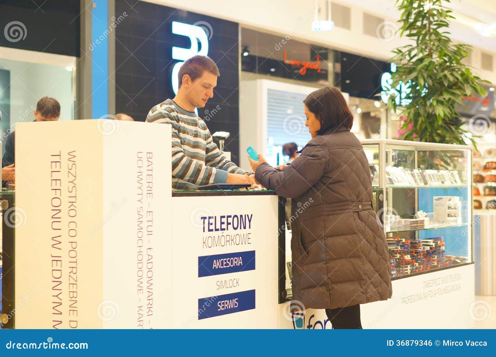 Download Supporto Accessorio Del Telefono Fotografia Editoriale - Immagine di dell, cliente: 36879346
