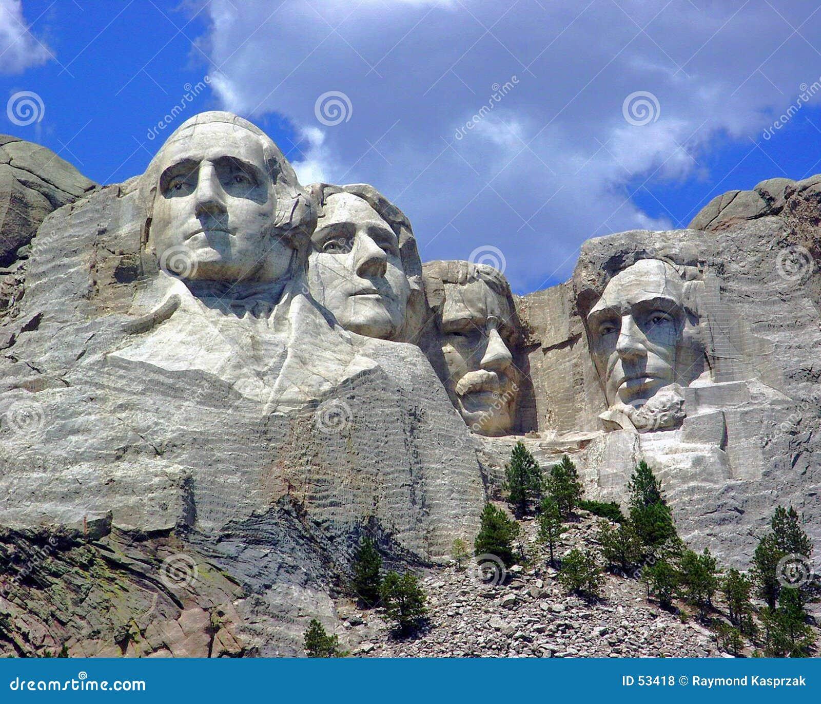 Supporto Rushmore