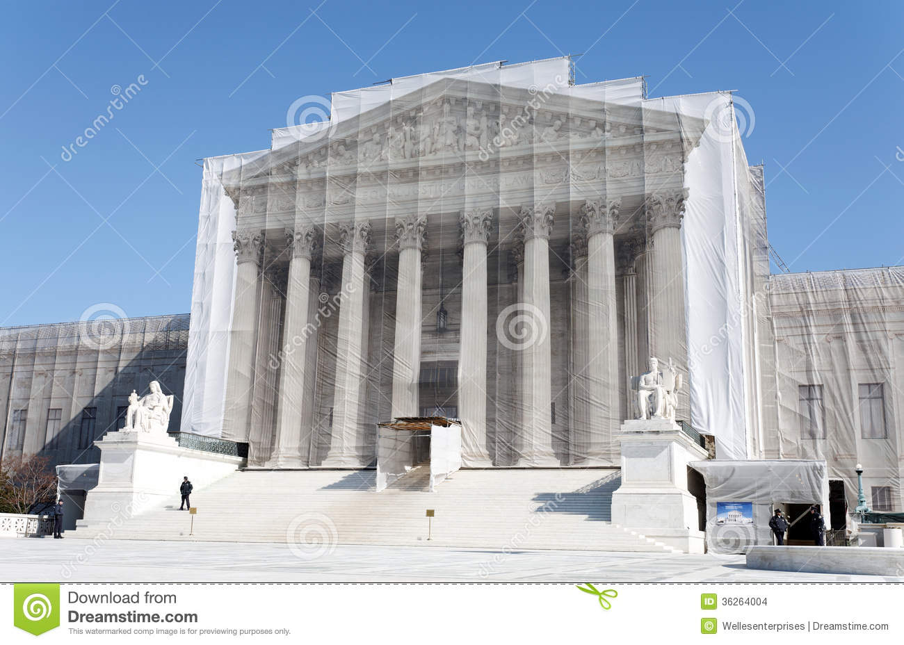 List of courts of the United States