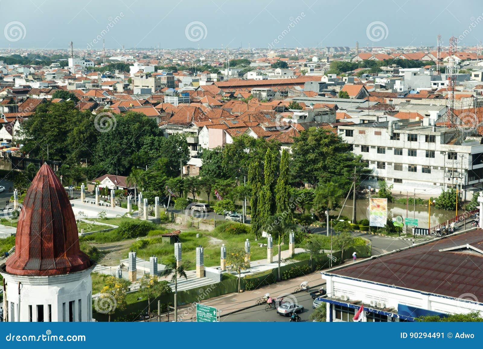 Surabaya - Java - Indonesië
