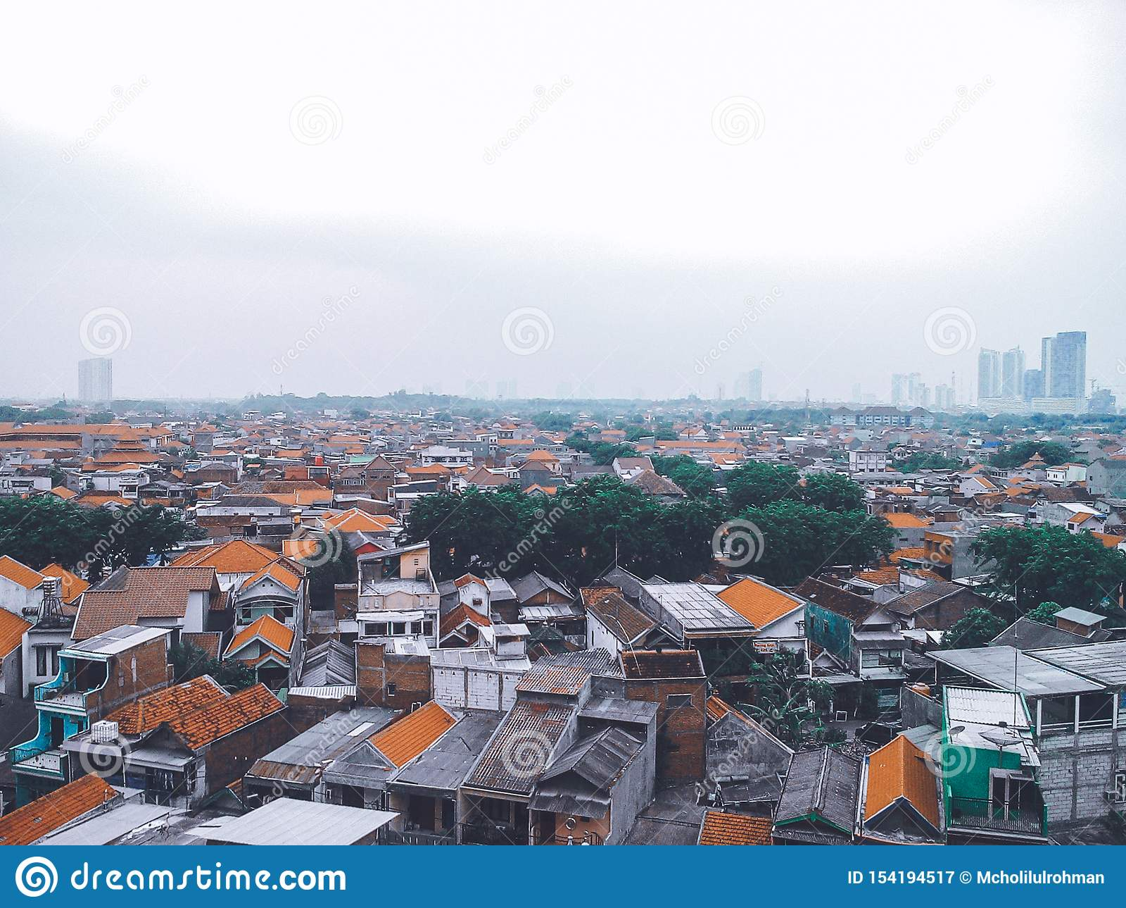 Surabaya-Stadt