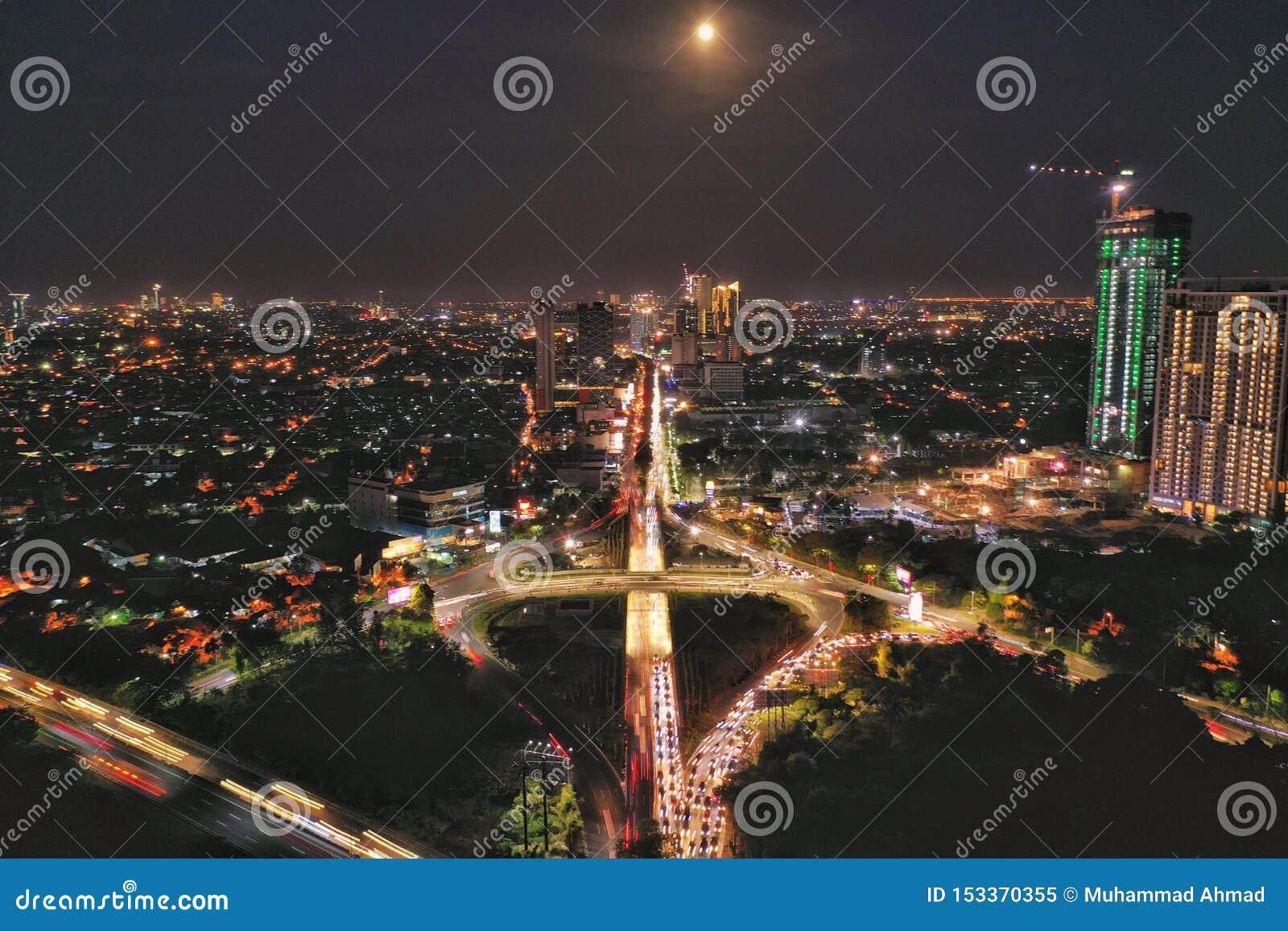 Surabaya-Unterführung