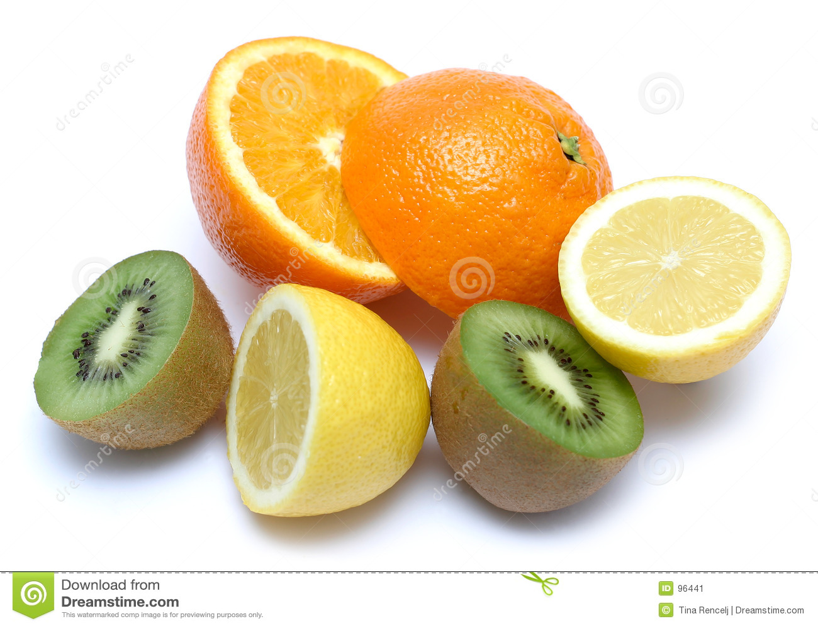Surcharge de vitamine C
