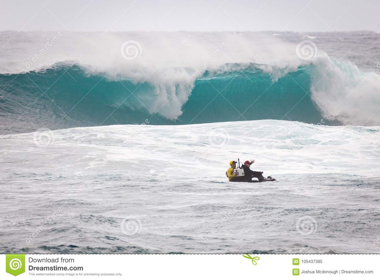 bad1bc9f5ad535 Surf Patrol Sunset Beach Hawaii Editorial Image - Image of class ...