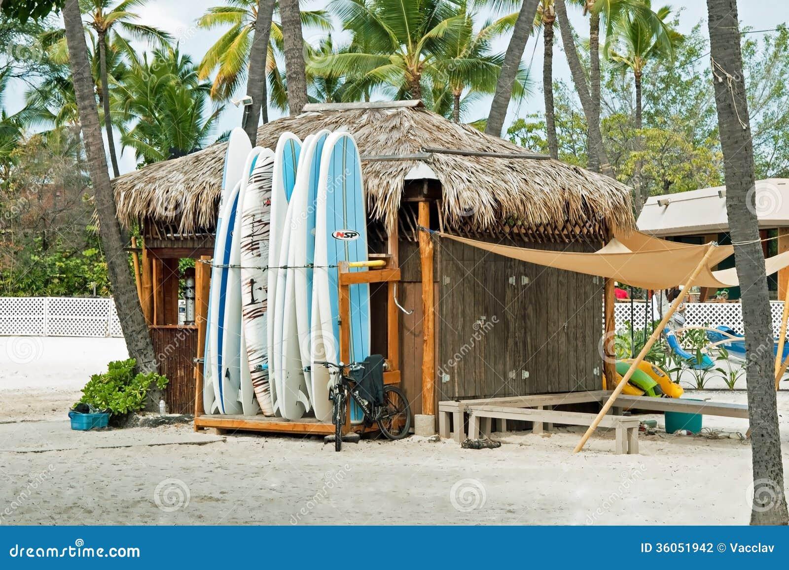 Surf School Big Island