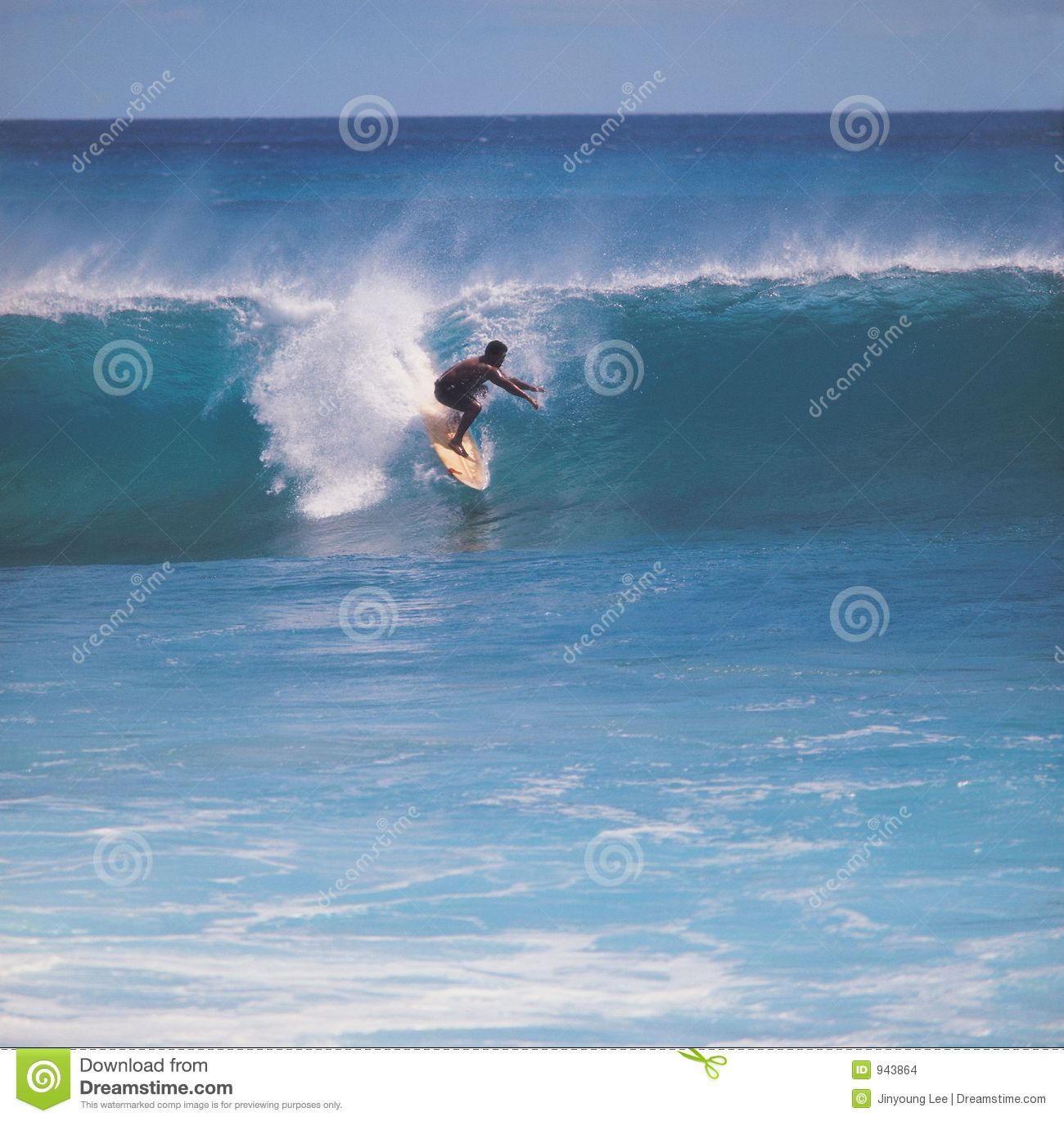 Surf and Sea