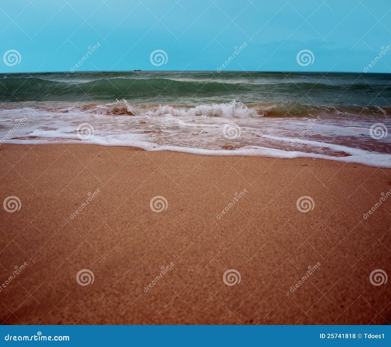 Surf at south beach