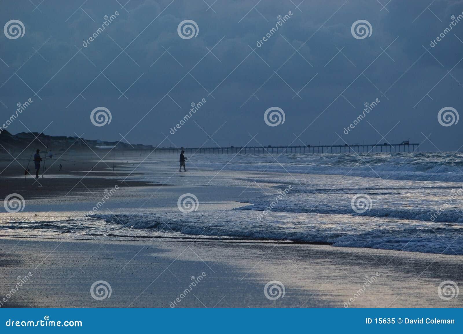 Surf Visserij