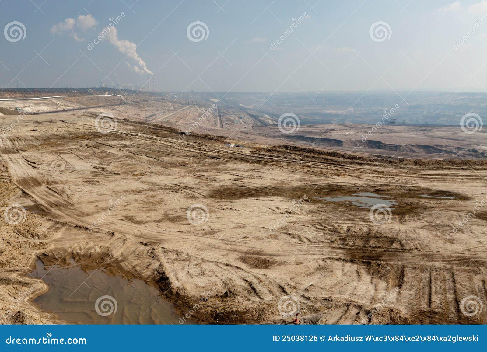 Stripping Ratios Surface Mining Coal Mining And Geology Tattoo Design Bild