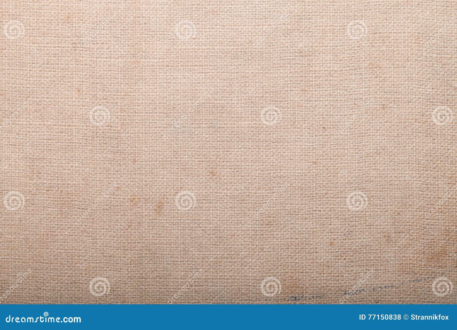 Surface de vieux tissu sale pour le fond texturisé