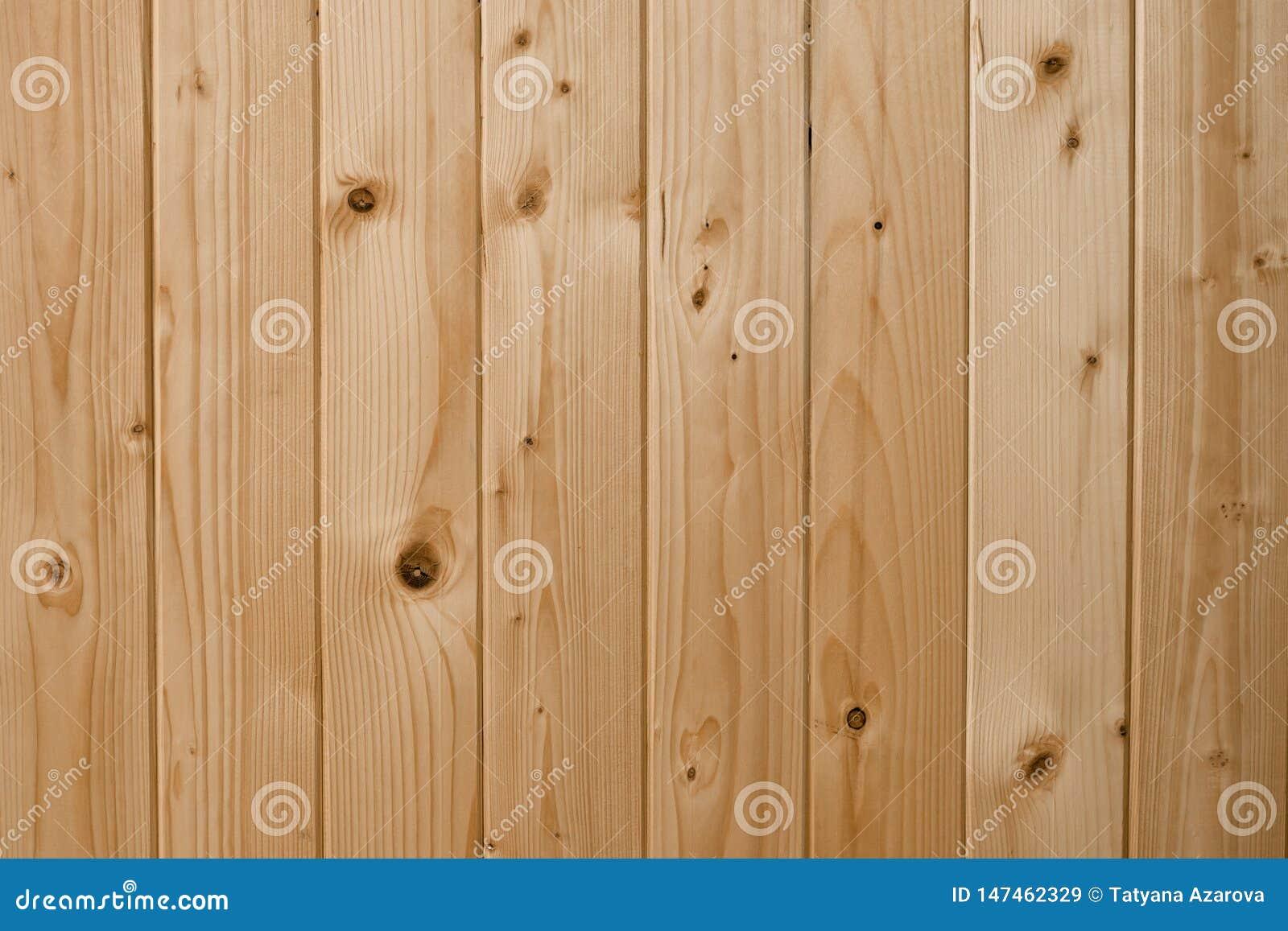 Surface en bois de pin blanc Fond de texture de bois de construction de grain Fond en bois de texture, barri?re de mur en bois de