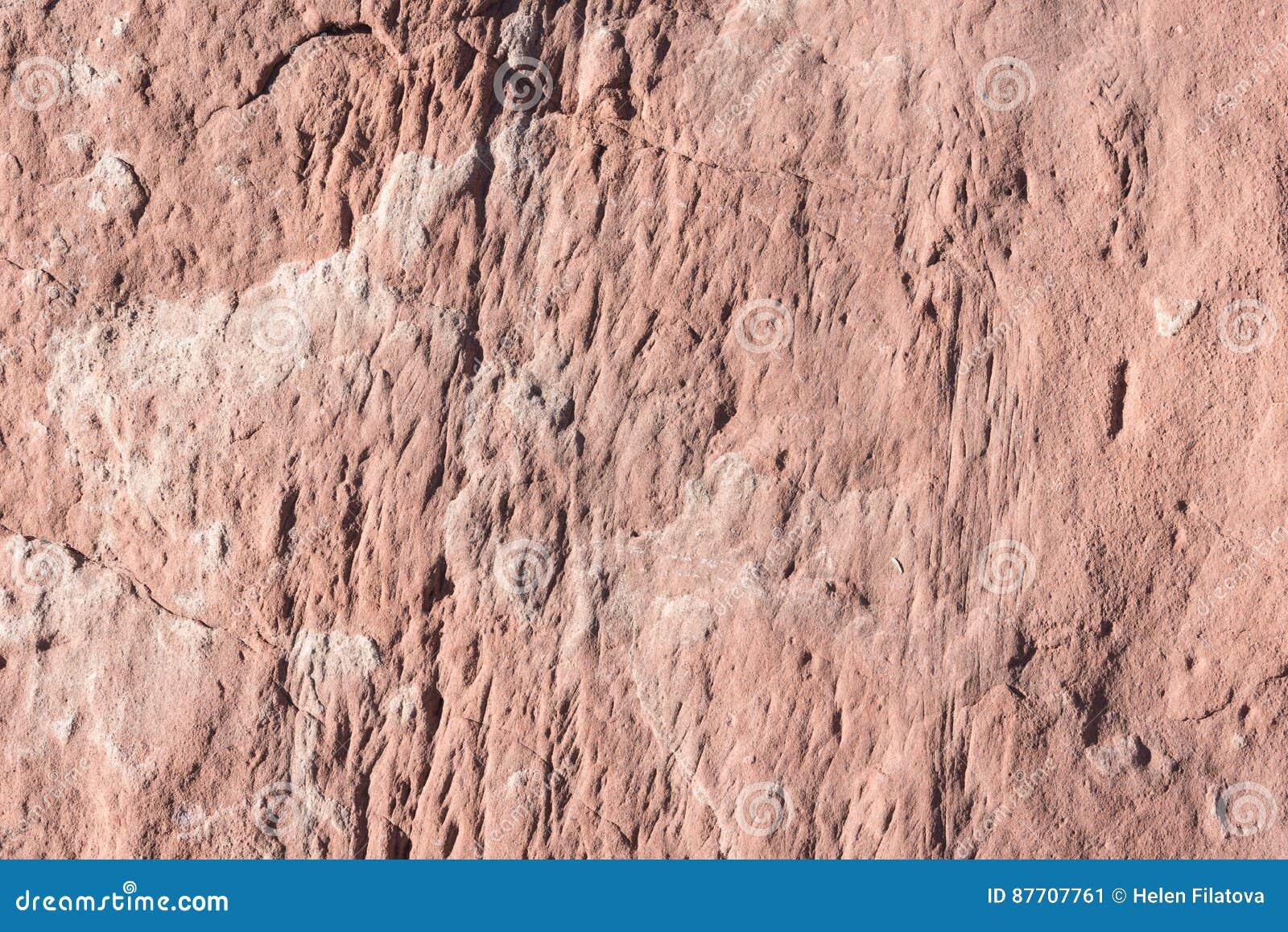 Surface en pierre