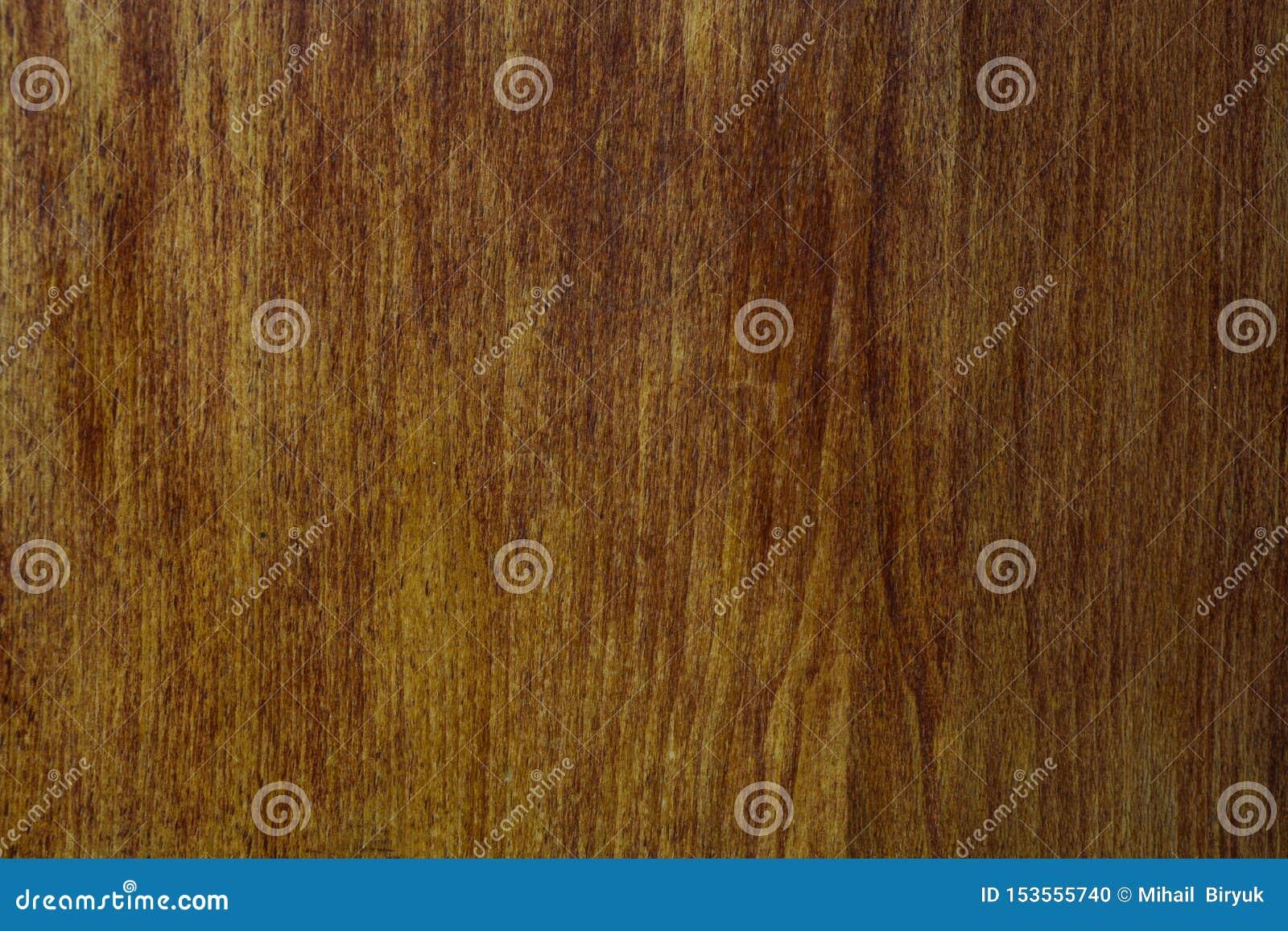 Surface horizontale vide de texture en bois brune en bois de fond Endroit pour la conception