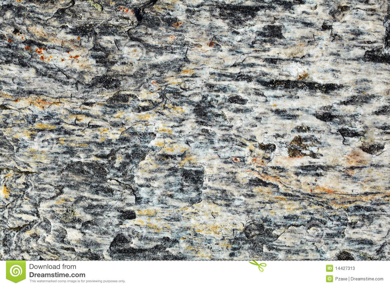 Natural Stone Marble : Natural surface granite stone royalty free stock