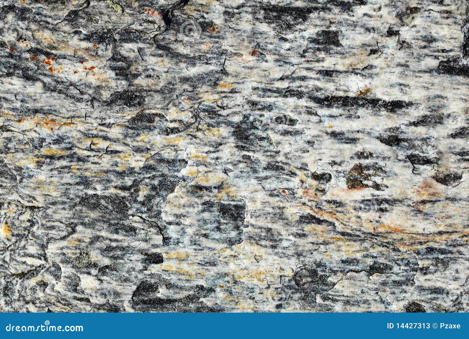 Natural Stone Granite : Natural surface granite stone royalty free stock
