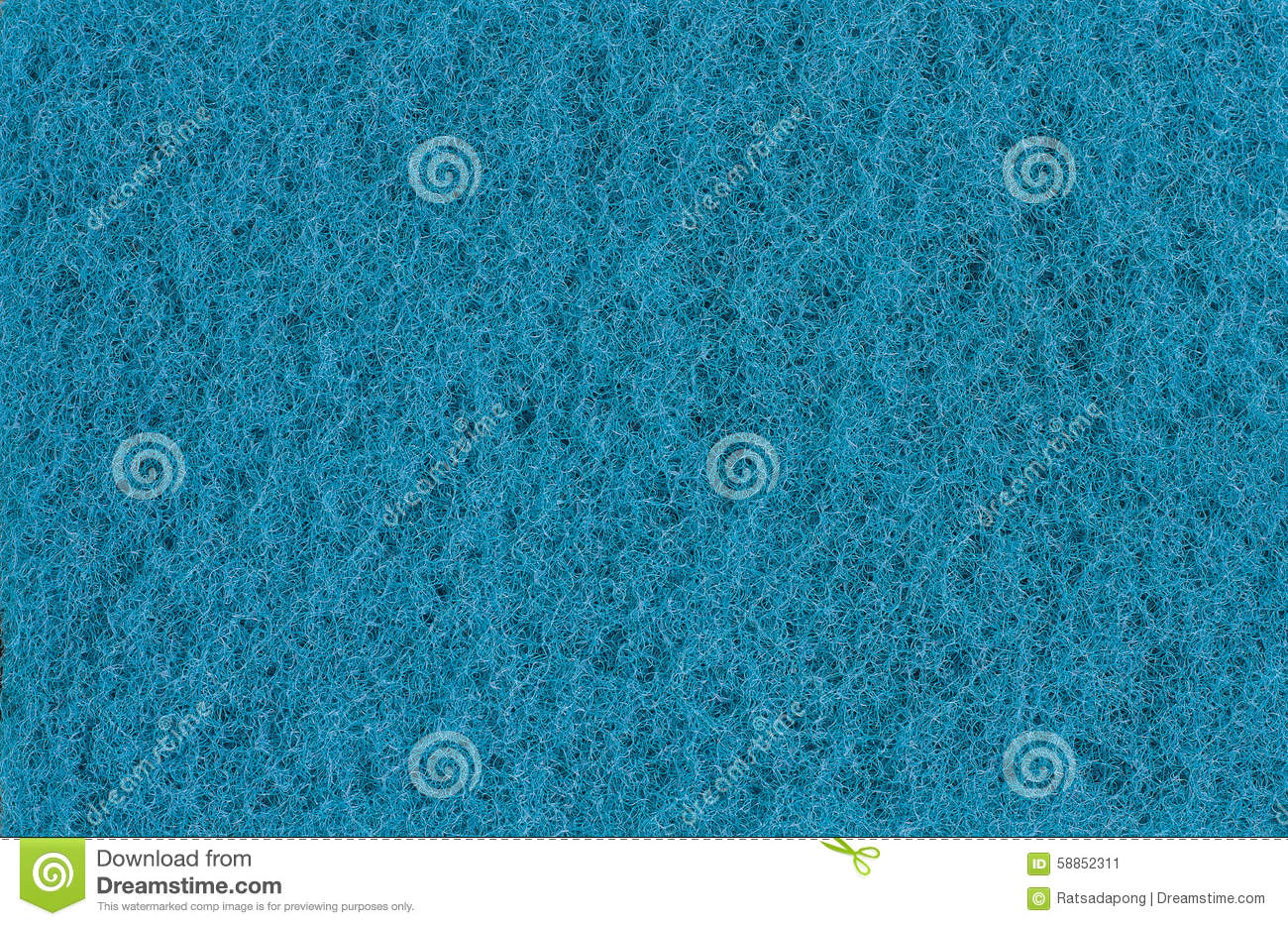Surface scotch Brite stock image  Image of cleaning, green