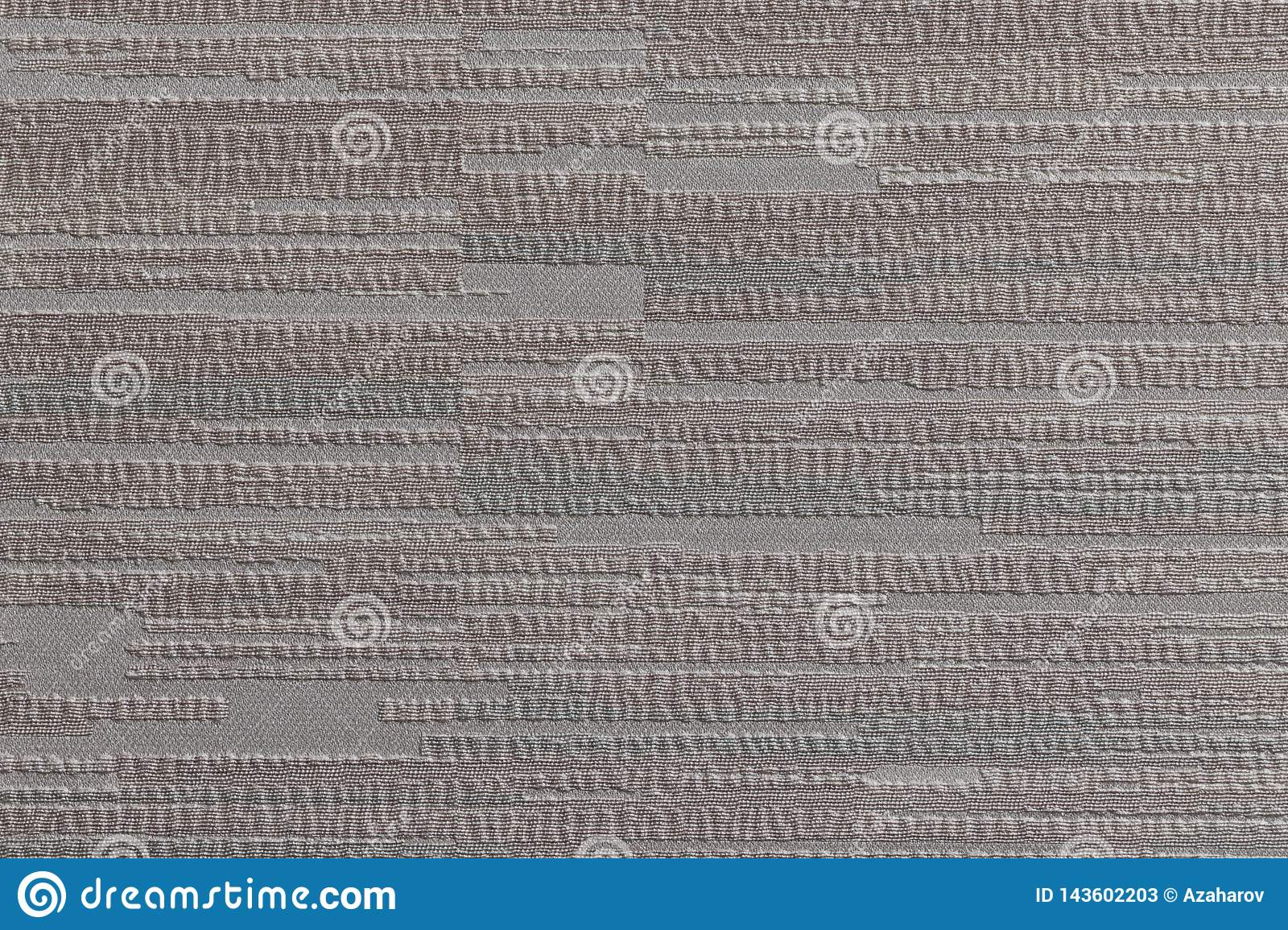 The surface of the Wallpaper with a pattern of horizontal stripes