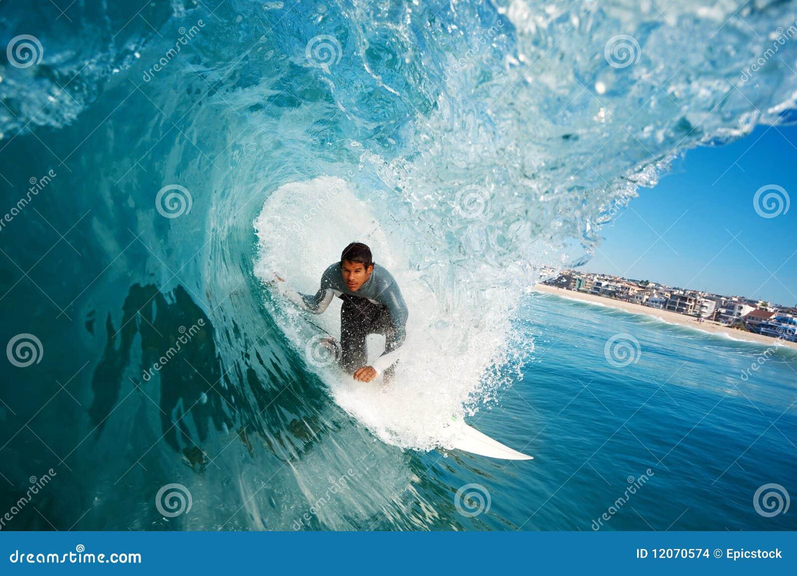 Surfarerör