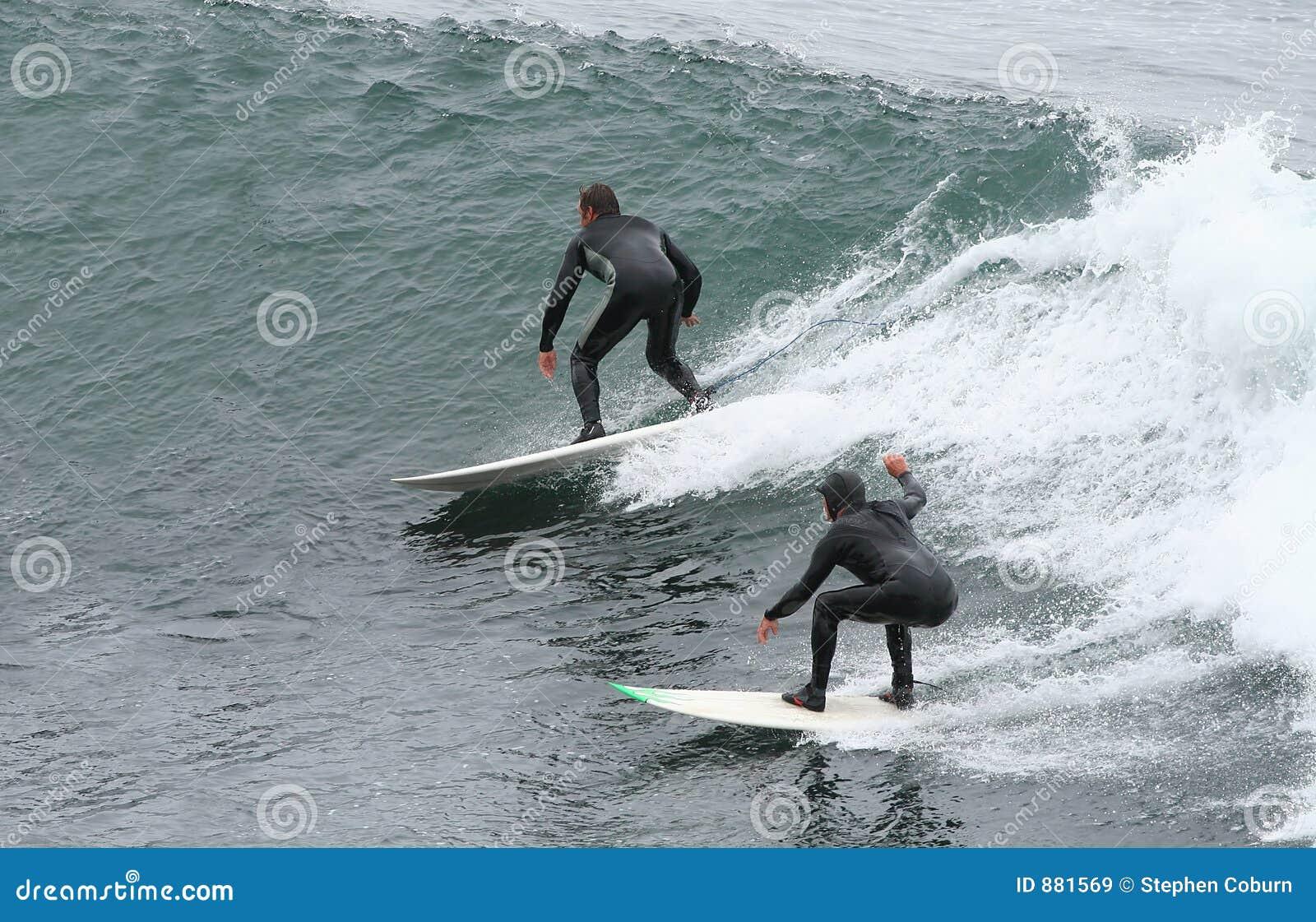 Surfiarze
