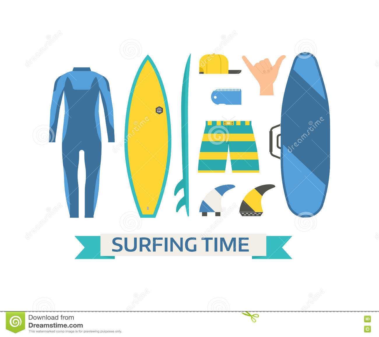 Raw   Surfboard