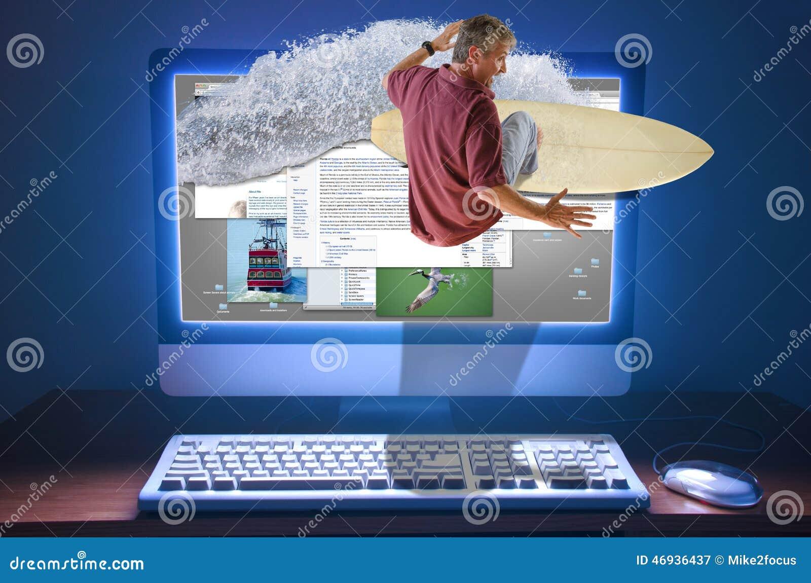 surfing internet web surfer surfboard wave stock photo us map clip art editable us map clip art powerpoint