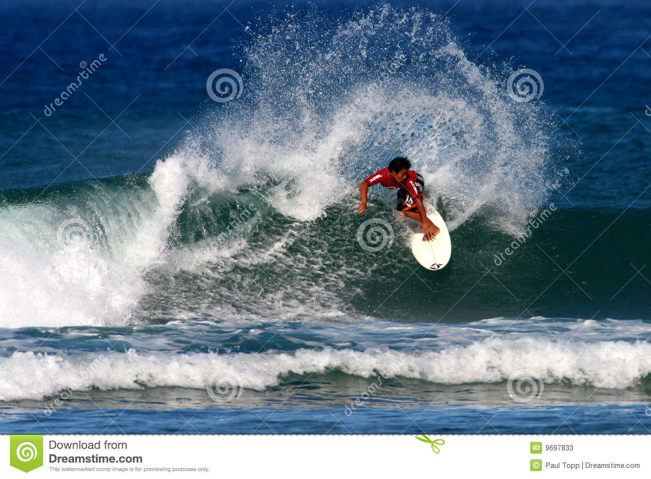 ba6ae0e76f75a7 Surfing Surf Competition In Hawaii Editorial Stock Photo - Image of ...