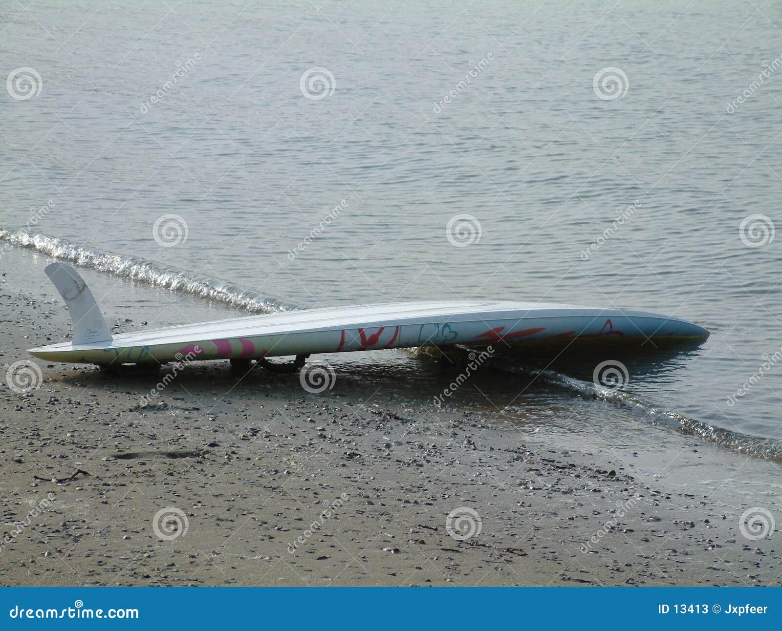 Surfingbräda