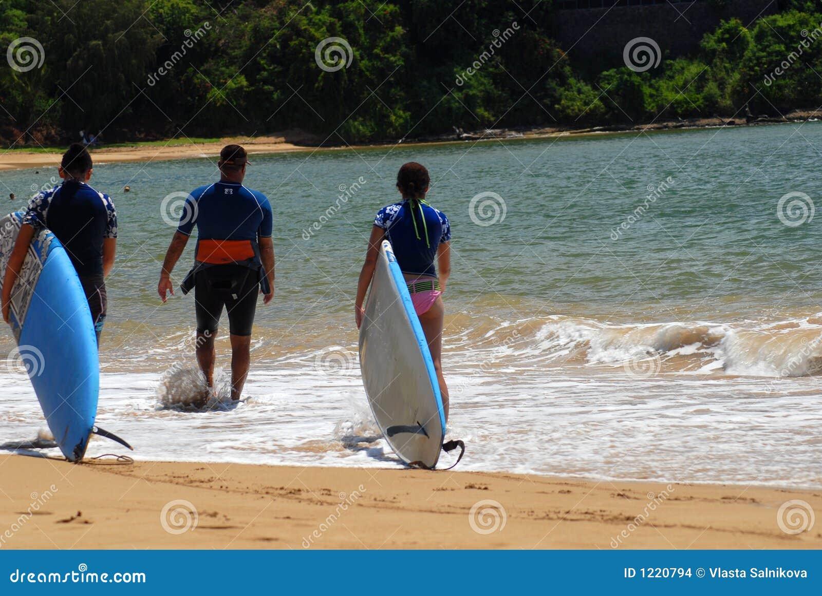SurfingClass