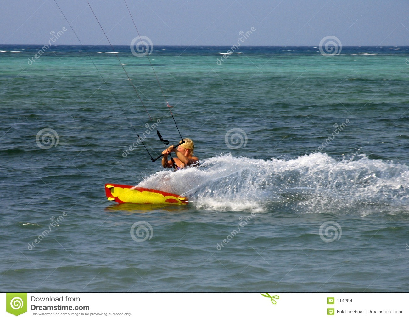 Surfista 2 do papagaio