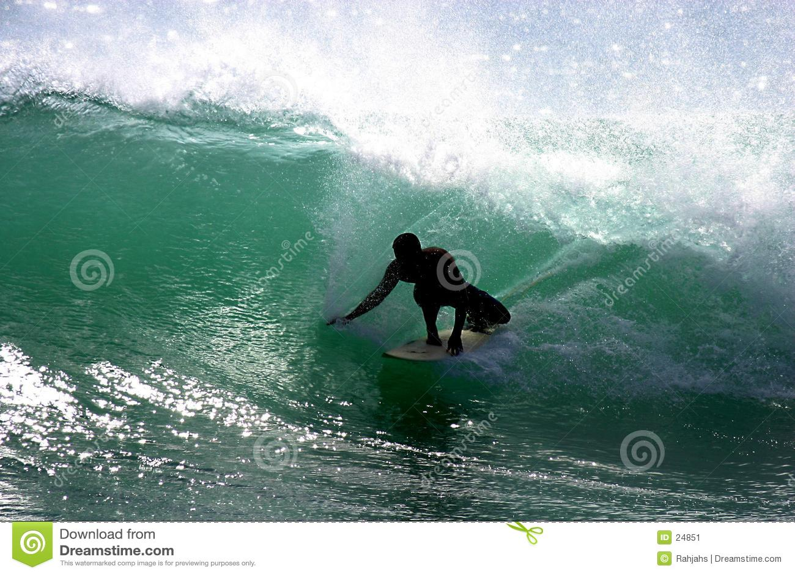 Surfista di Southshore