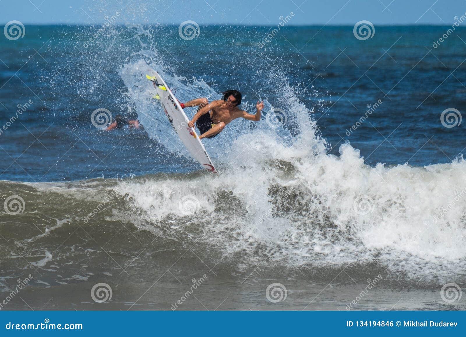 Surfista professionista