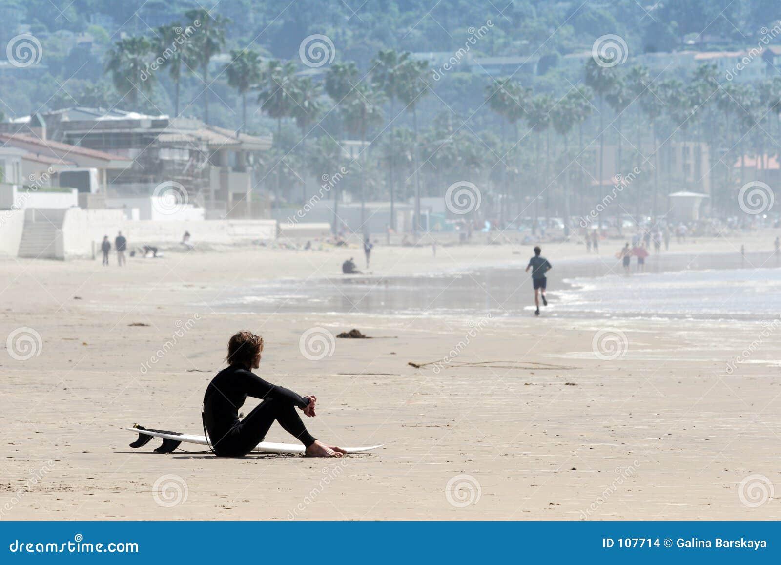 Surfista só