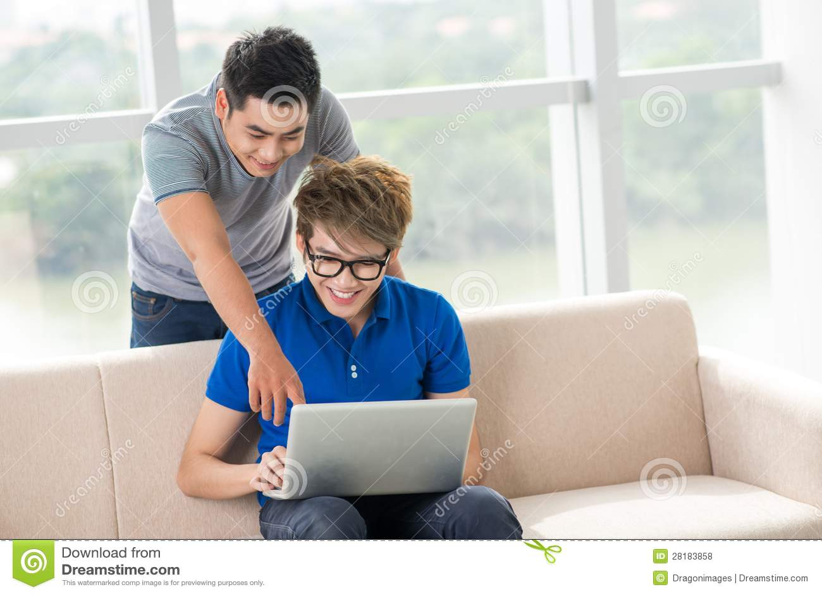 Surfistas de Internet