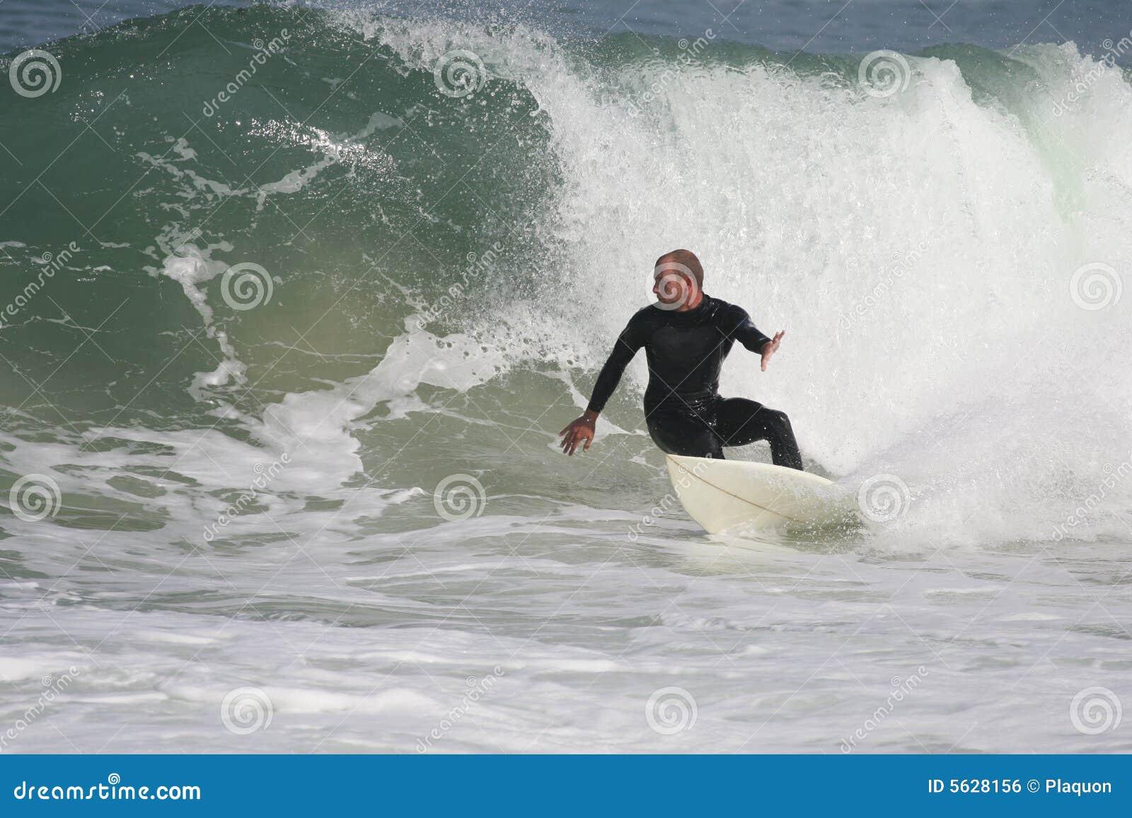 Surfować