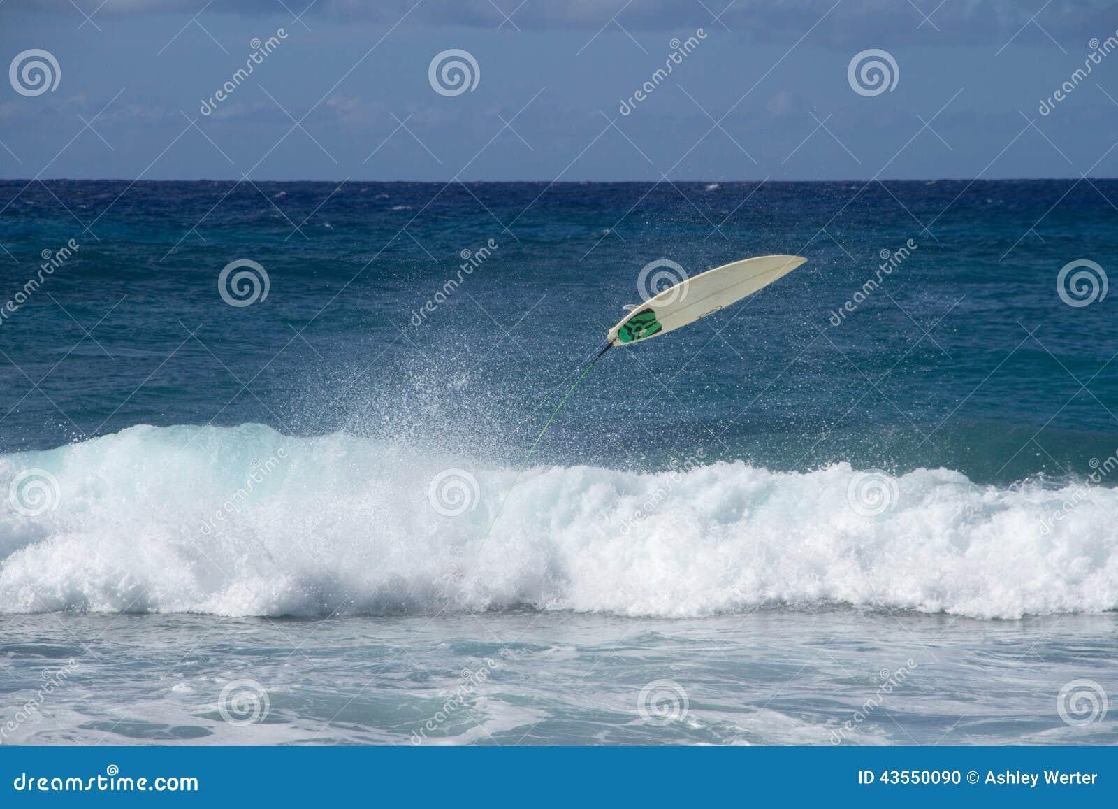 Surfować Wyciera Out