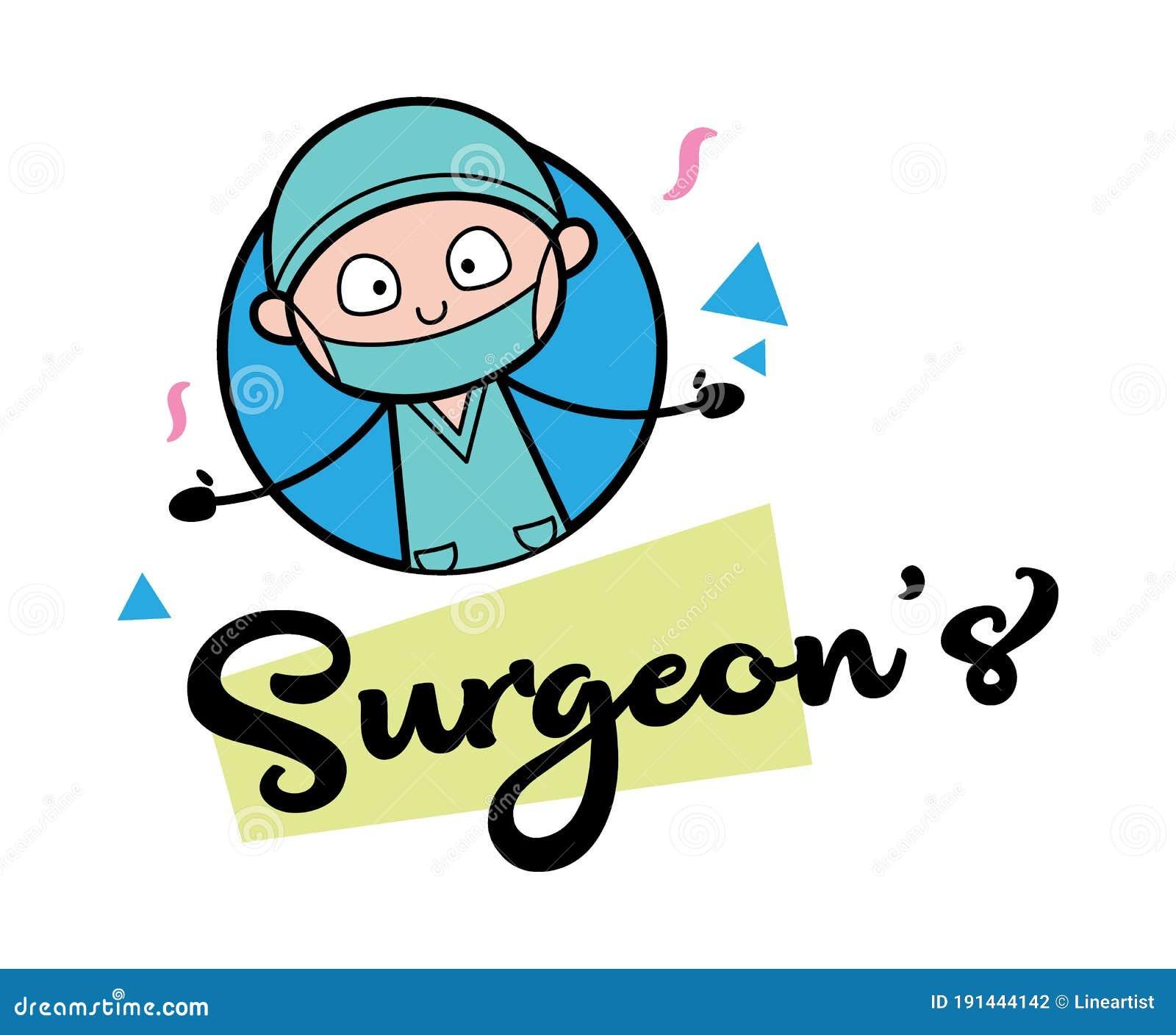 Surgeon Logo Stock Illustrations 5 509 Surgeon Logo Stock Illustrations Vectors Clipart Dreamstime