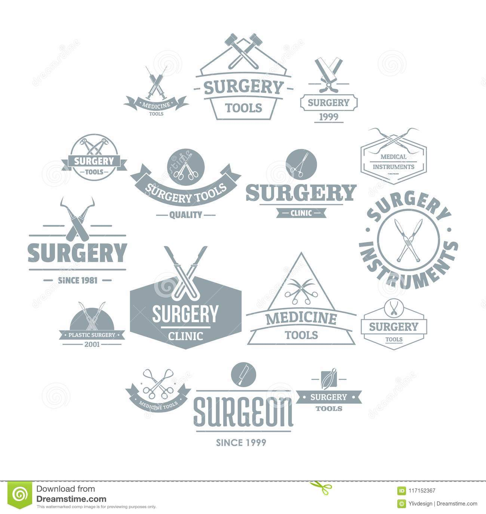 Surgery Logo Stock Illustrations 12 845 Surgery Logo Stock Illustrations Vectors Clipart Dreamstime