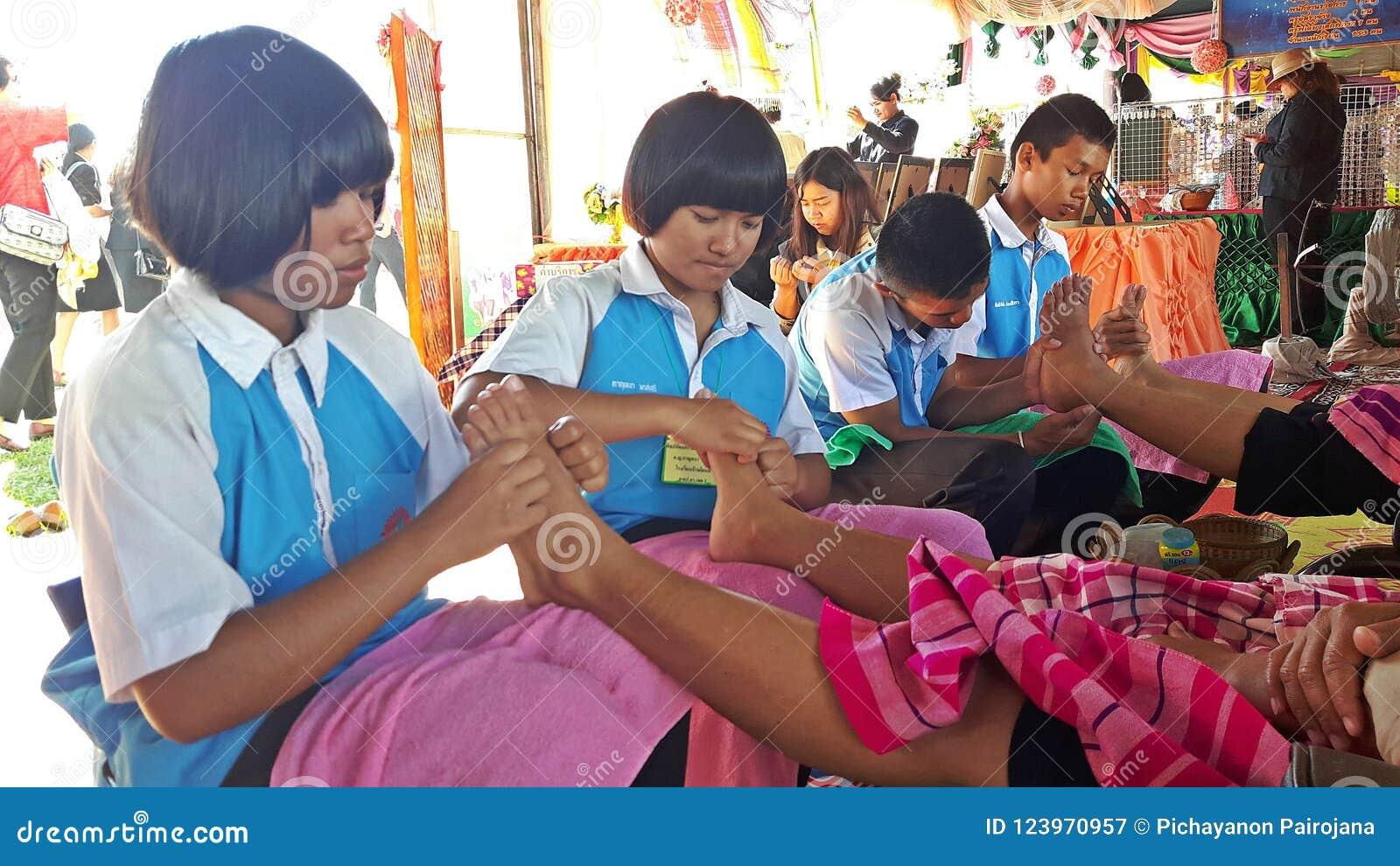 Ebony Thick School Girl