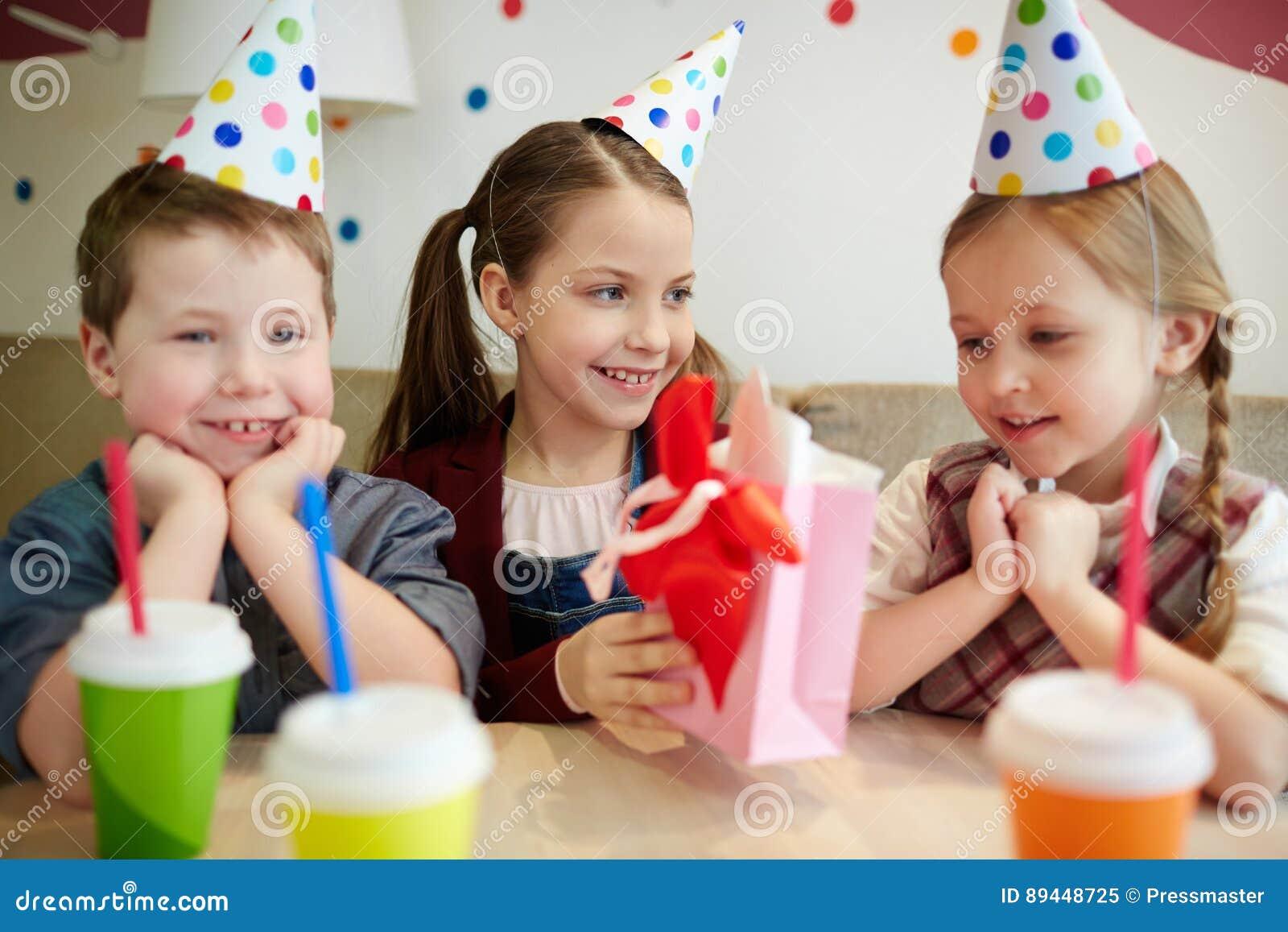 Surprise d anniversaire