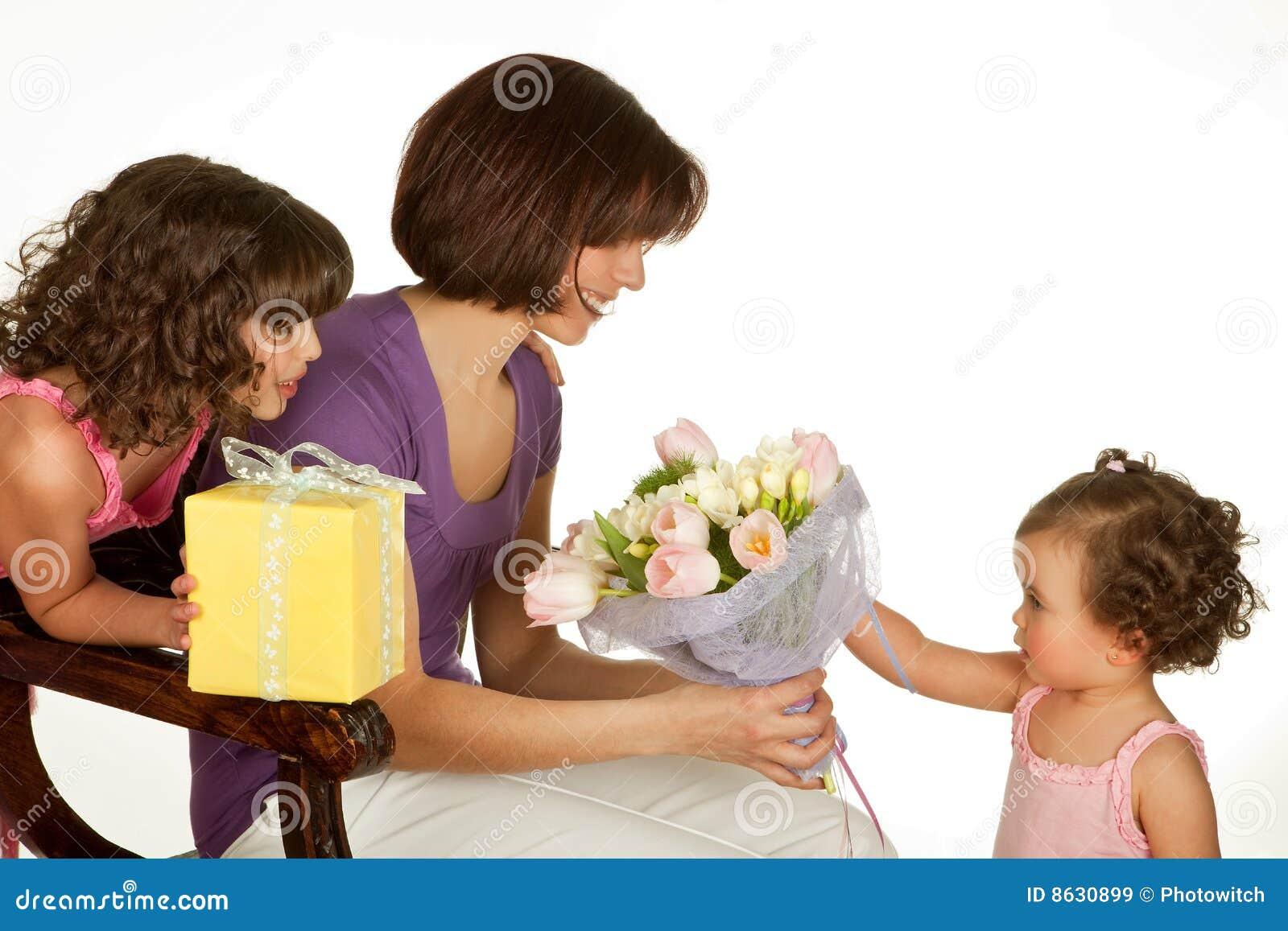 Surprise de mère