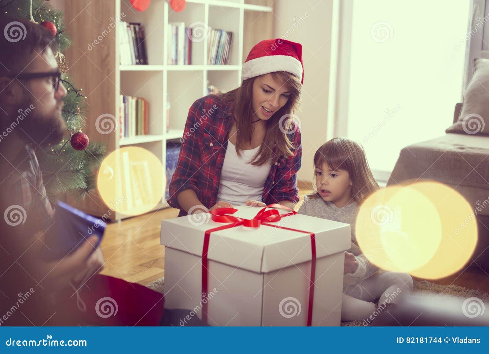 Surprise de Noël