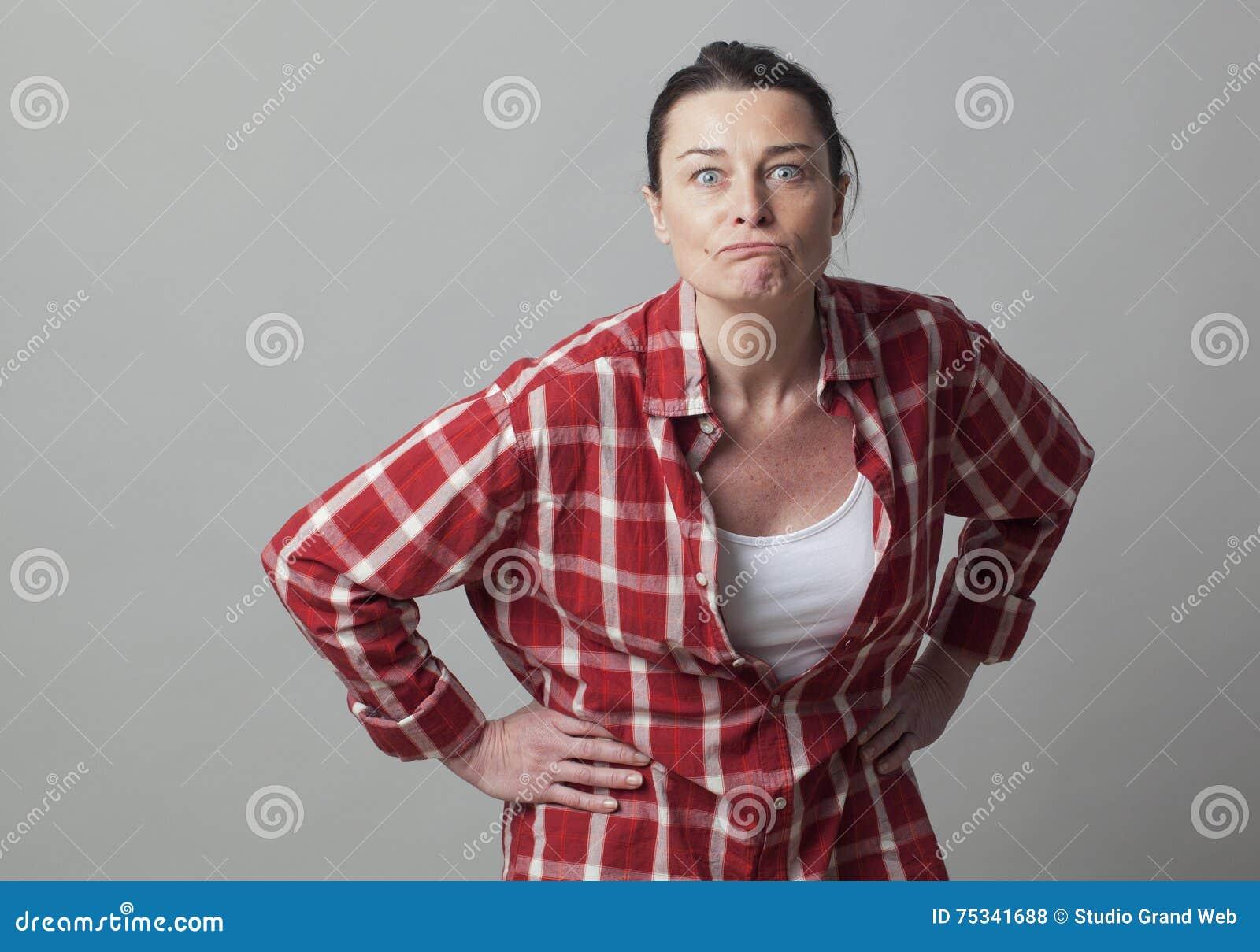 Girl pant pee