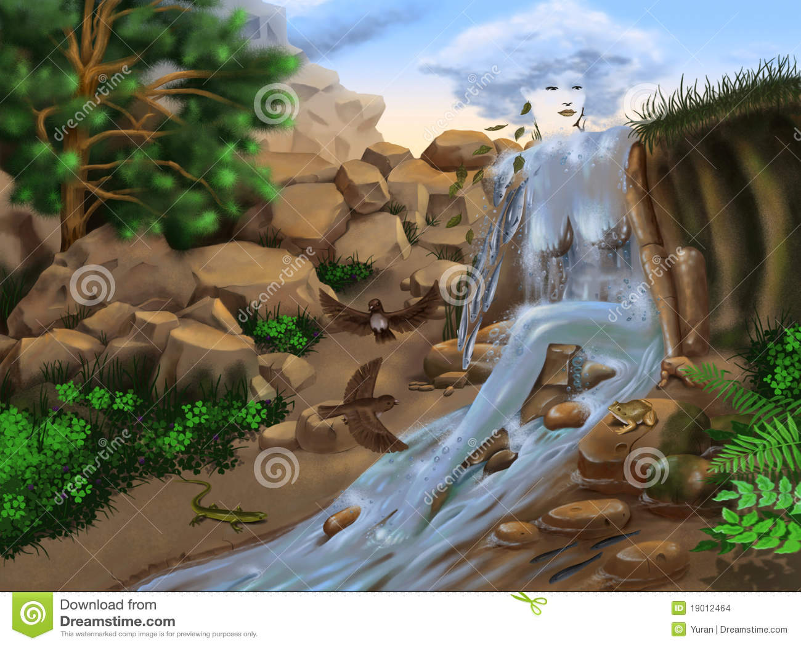 surrealism stock images image 19012464 Praying Mantis Drawing praying mantis clip art free