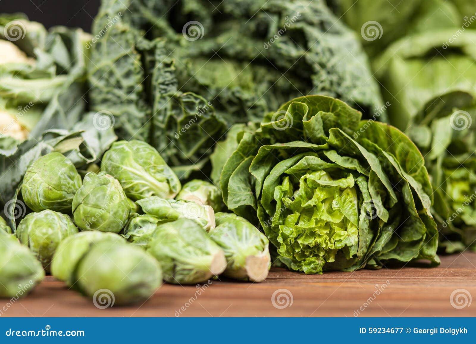 Download Surtido de verduras verdes imagen de archivo. Imagen de cosecha - 59234677